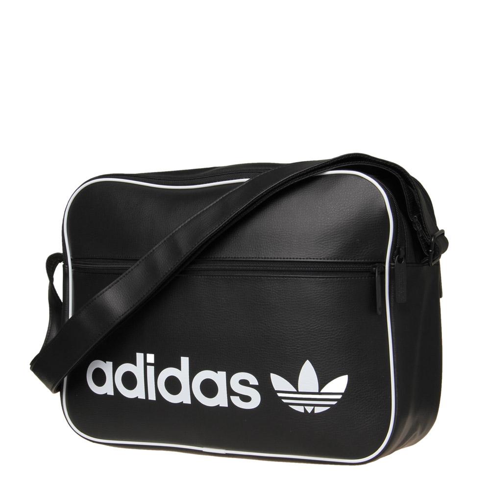 adidas Airliner Vintage Bag - Black ce814d53fc2a6