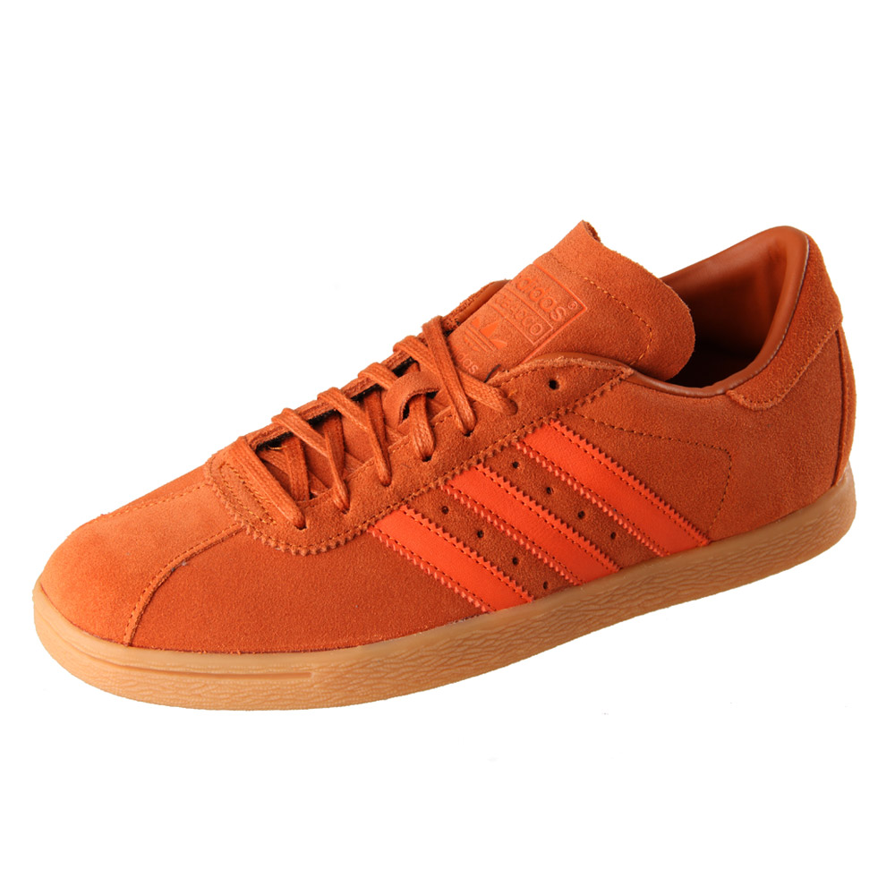 Adidas Tobacco Trainers Red M17885  cb9bb6729