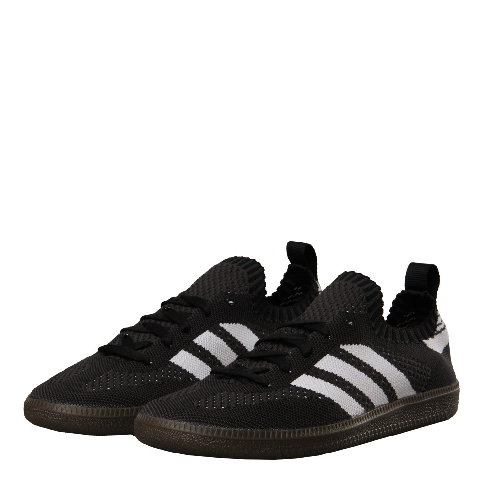 Adidas Originals Samba primeknit Sock formadores cq2217 blanco