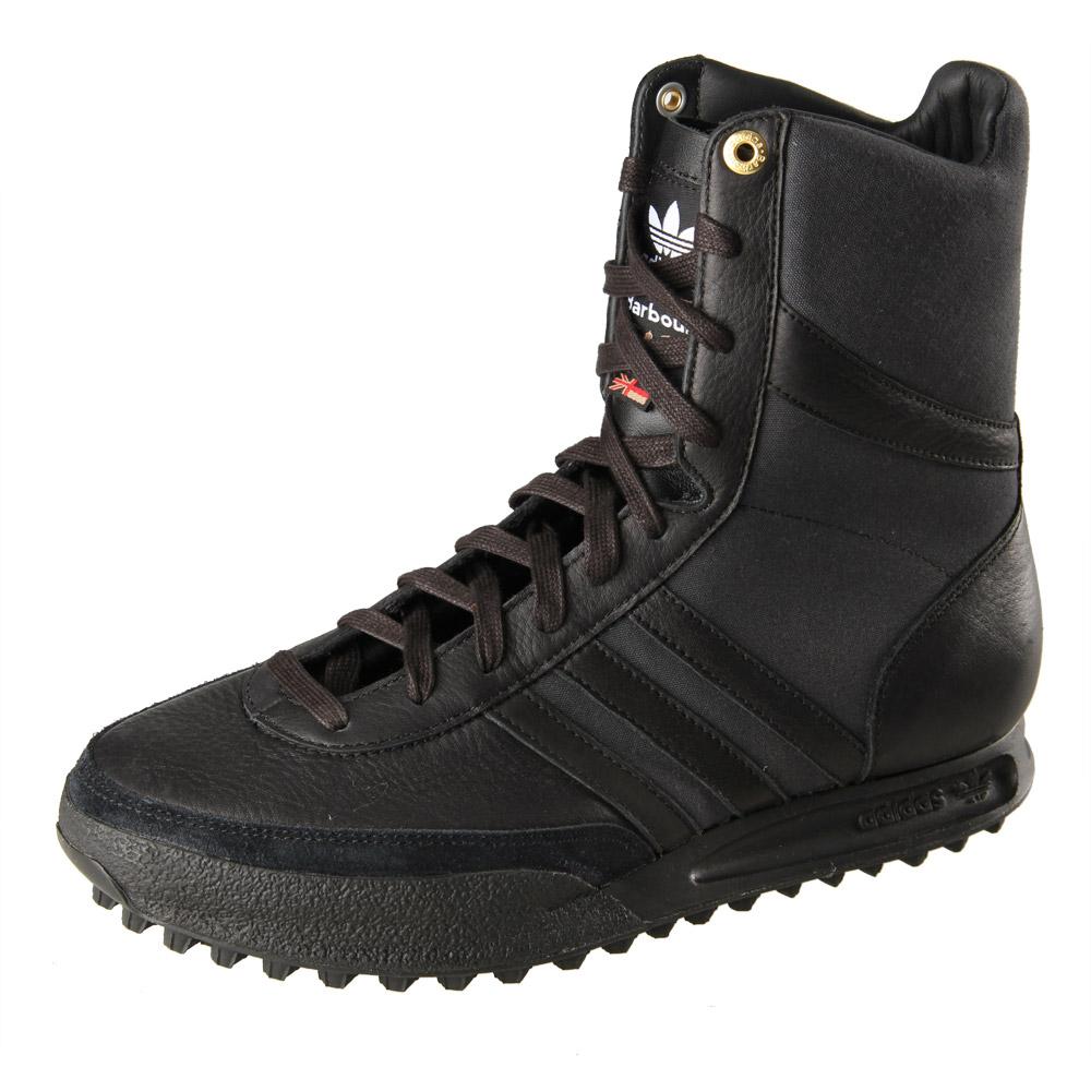 adidas Originals x Barbour GSG9 Military