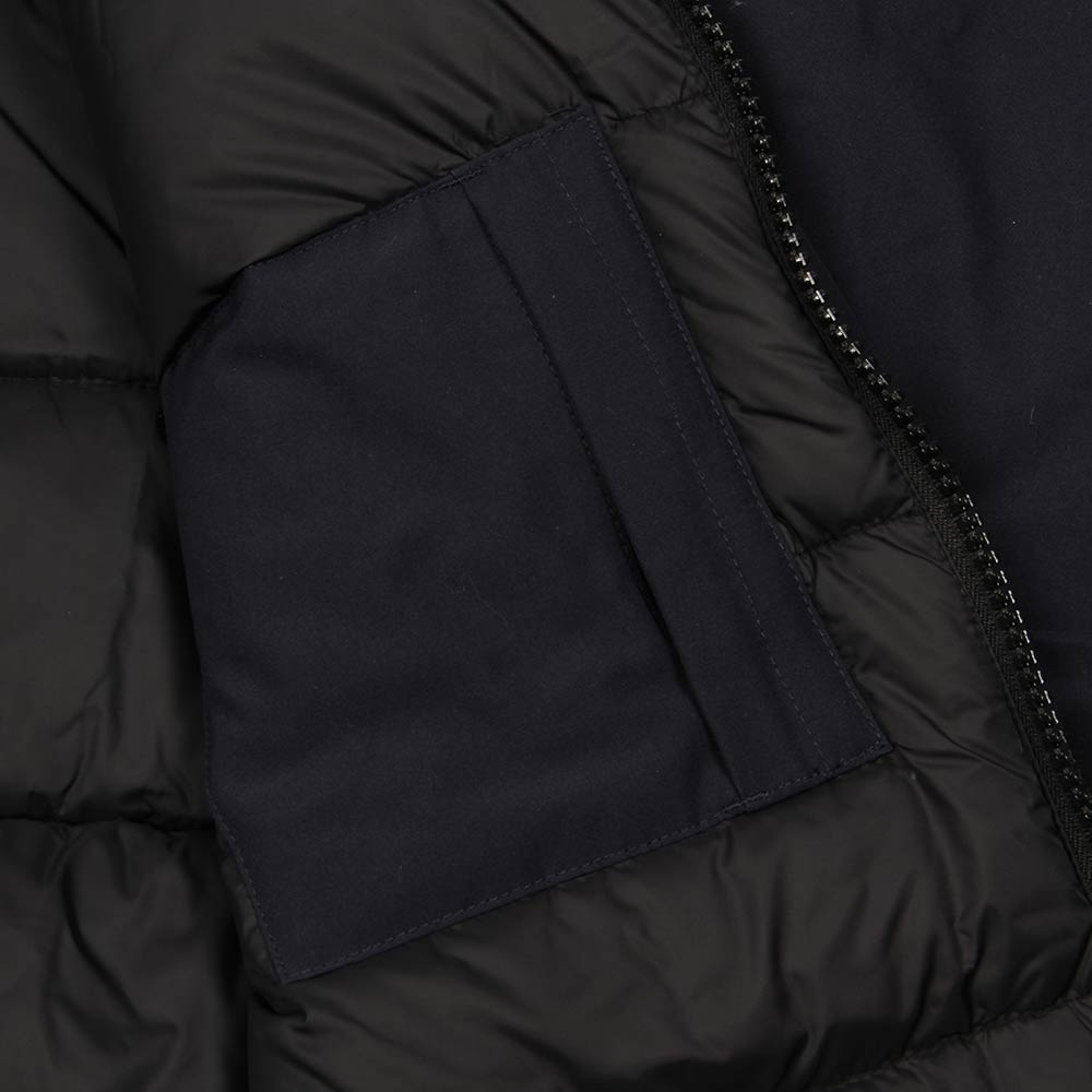 Canada Goose Borden Bomber in Admiral Blue 7968M 646   at