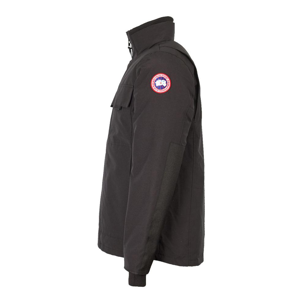 68195e283c3 Canada Goose Forester Jacket | 5816M 61 Black | Aphrodite1994