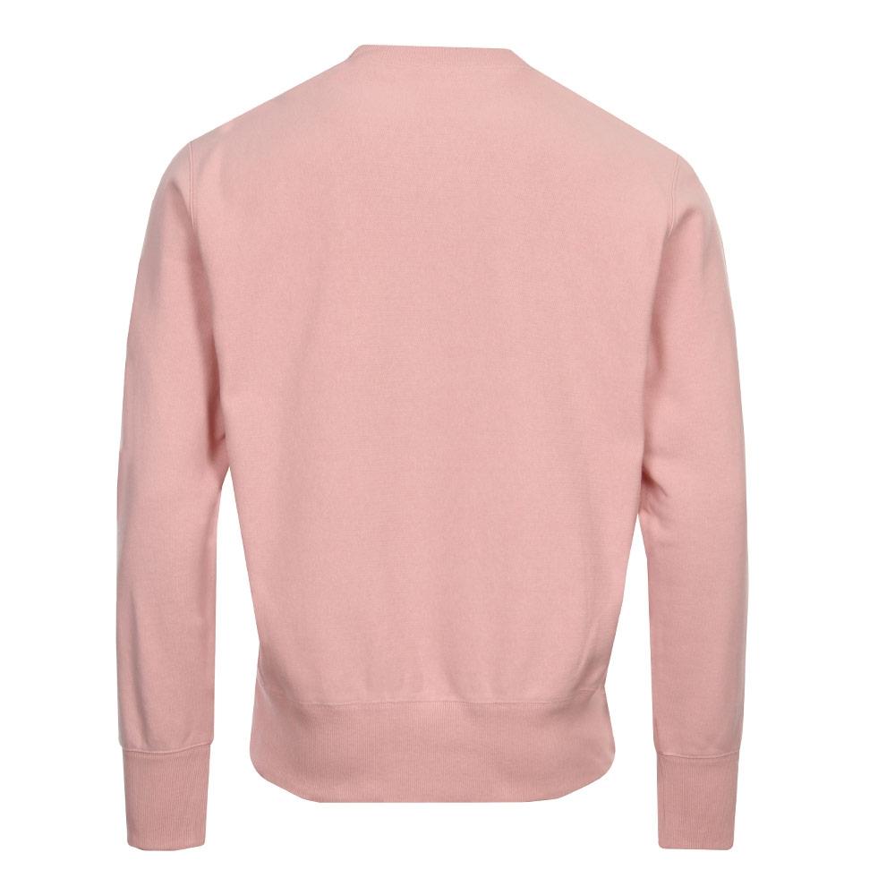 e4582677 Champion Sweatshirt | Reverse Weave 210965 PS066 CBS Pink | Aphrodite
