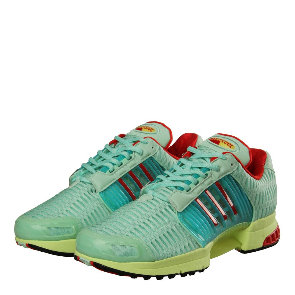 detailed look 2c7d8 4b2dc adidas Climacool 1 Trainers | BA7158 Frozen Green ...
