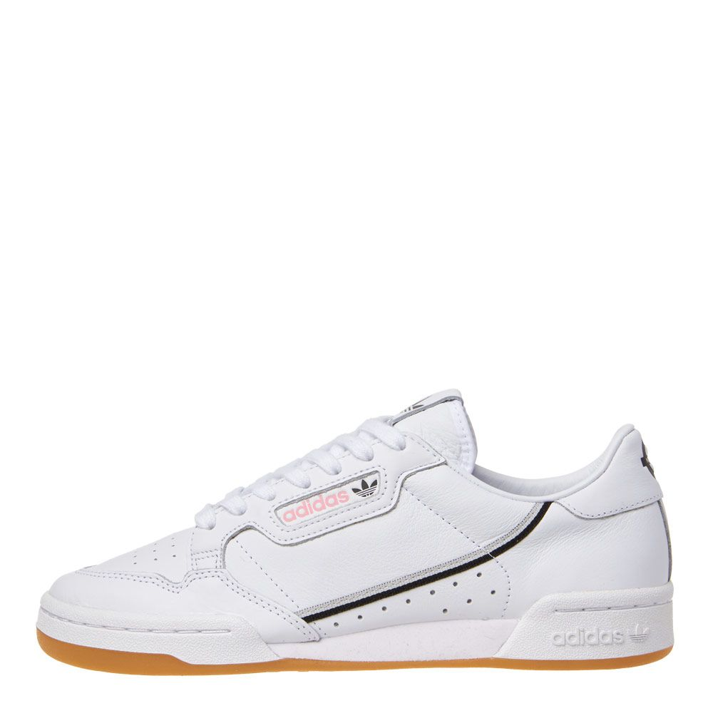 best sneakers 418a3 eb82f adidas Originals x TfL Continental 80 | EE9547 Hammersmith ...