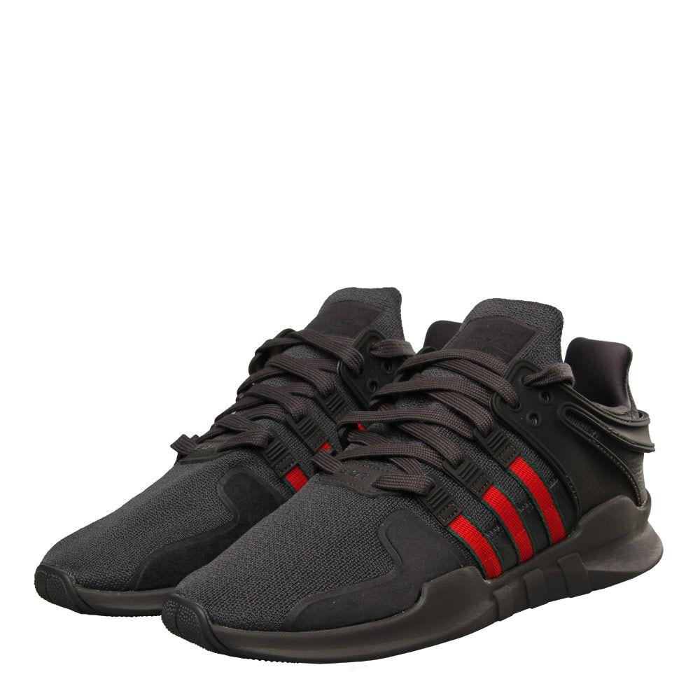 best service bdac8 0ad7a adidas Originals EQT Support ADV Sneakers   BB6777 Black ...