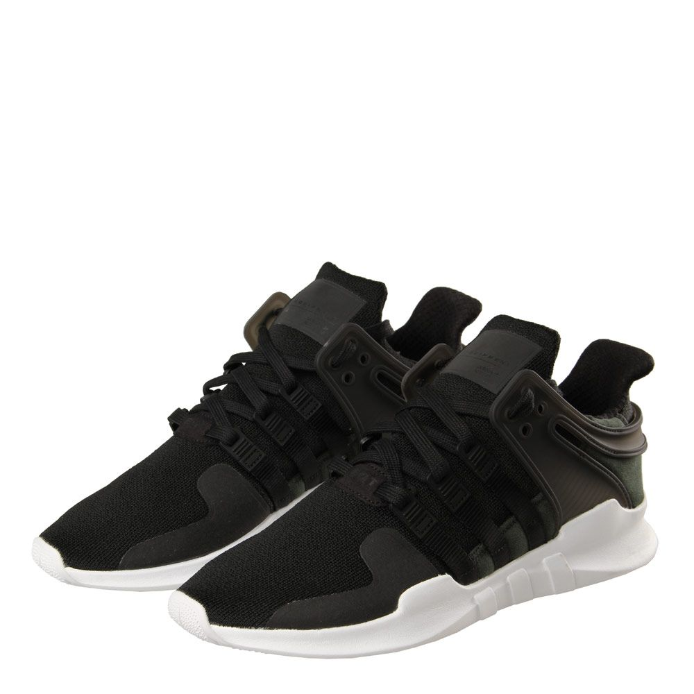 low priced c12bb fdd01 adidas EQT Support ADV Trainers | CP9557 Core Black ...