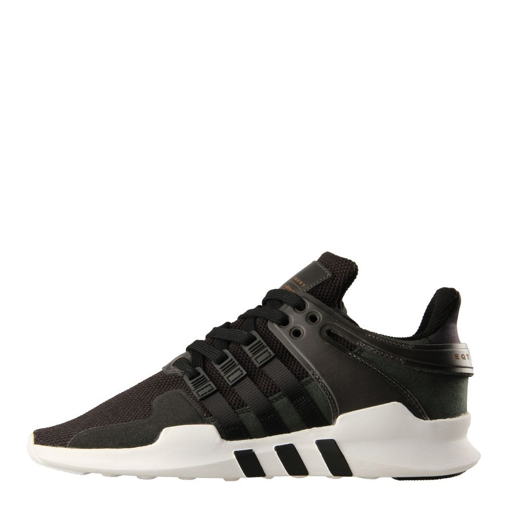 buy popular 84d12 54d68 adidas EQT Support ADV | BB1295 Black 'Milled Leather ...