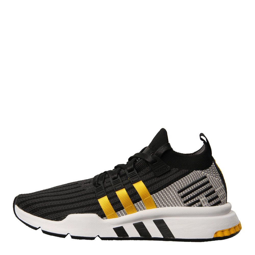 low priced 712c9 4be47 adidas Originals EQT Support Mid ADV Sneakers | CQ2999 Black ...