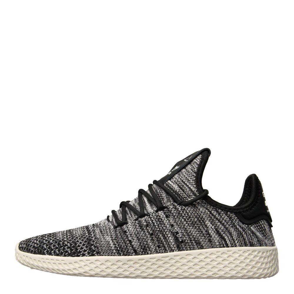 more photos 4c086 88314 adidas Pharrell Williams Sneakers | Tennis Hu CQ2630 Oreo ...