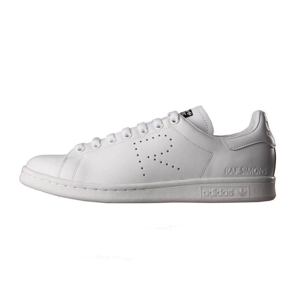Herren Adidas By Raf Simons Raf Simons Stan Smith Cf