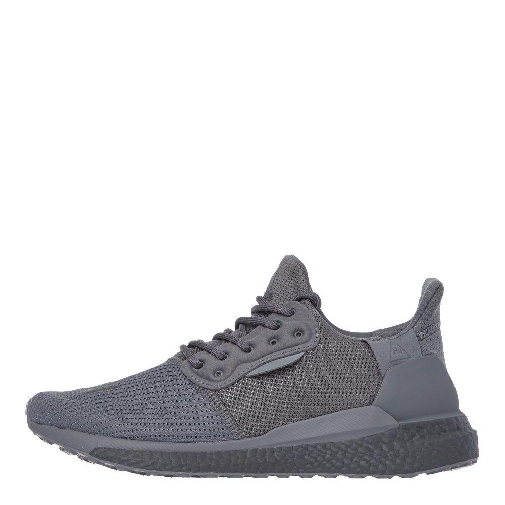 acheter en ligne add09 7e554 Pharrell Williams SolarHu Glide Trainers - Grey