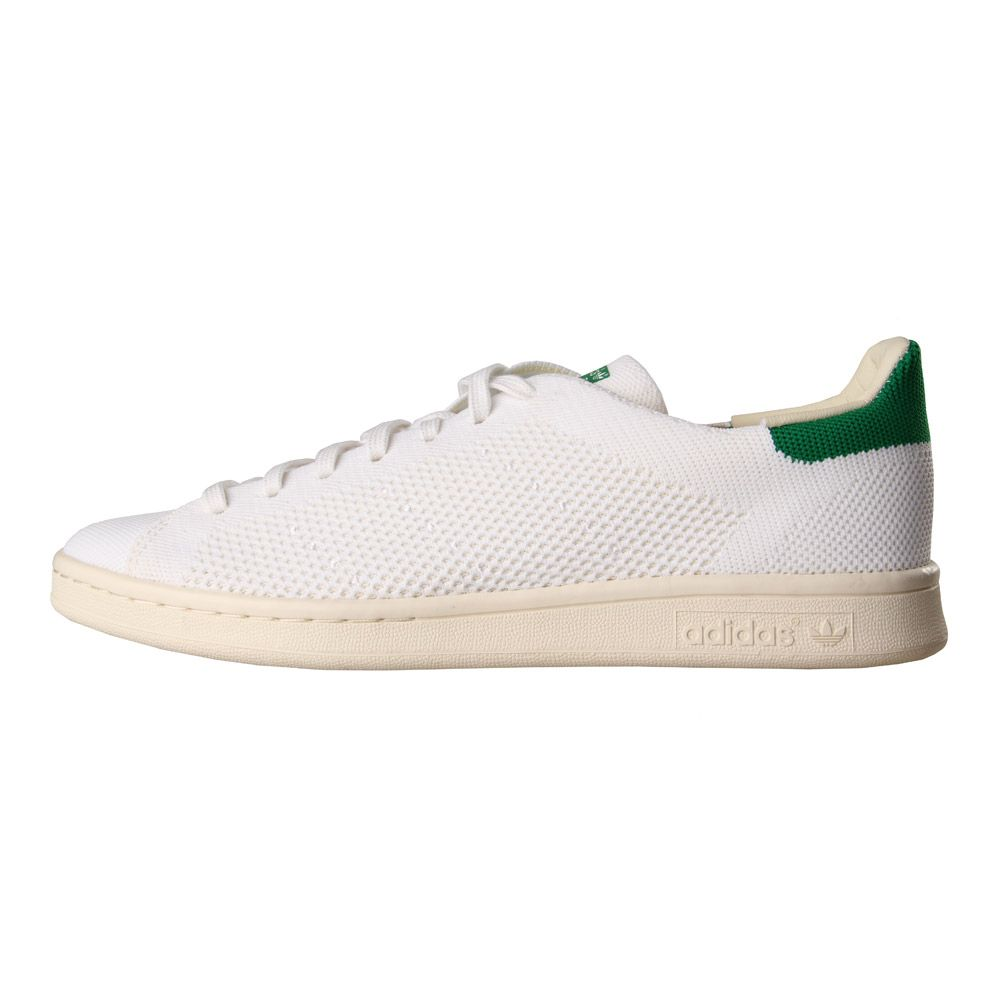 pretty nice 41834 94e62 adidas Originals Stan Smith OG Primeknit Trainers in White ...
