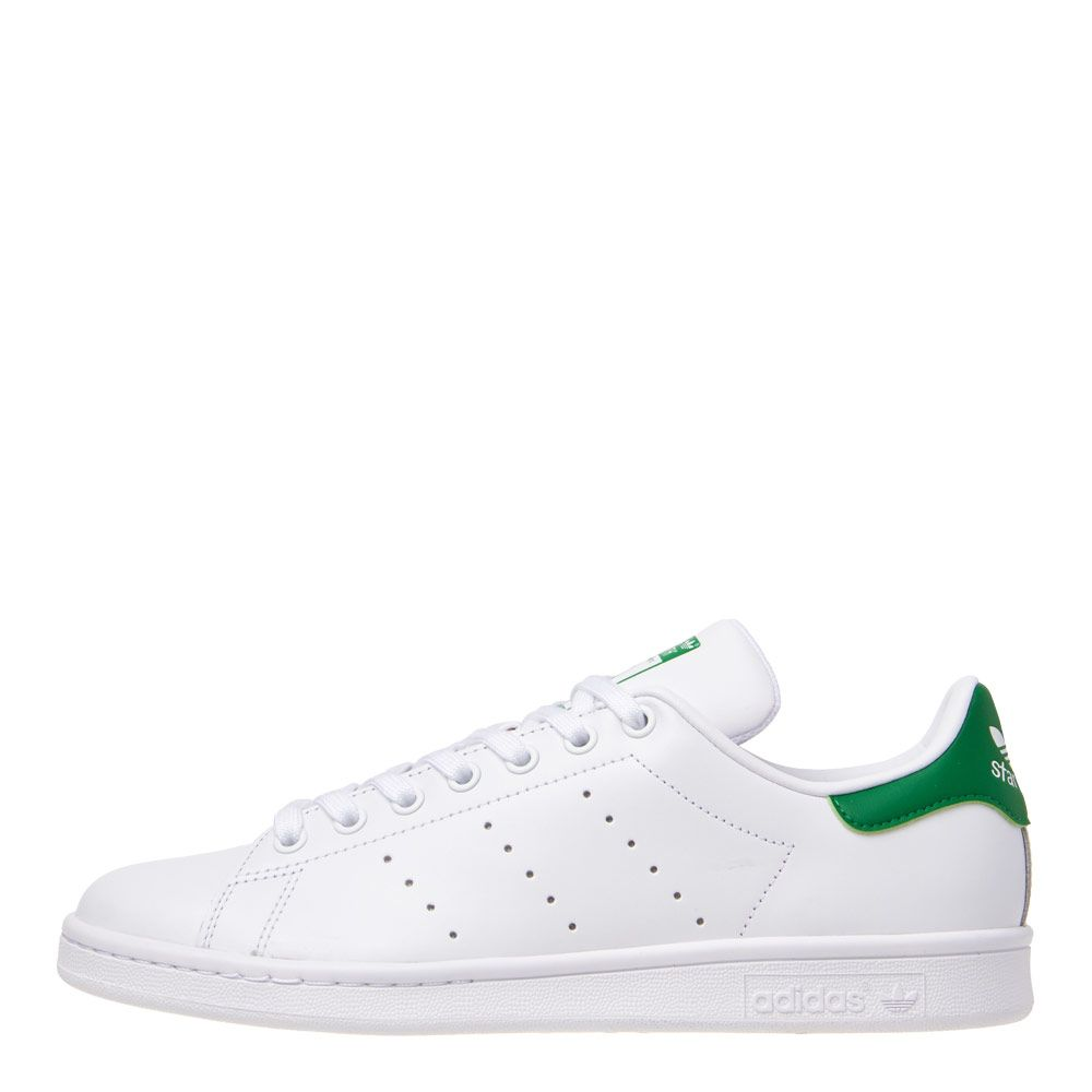new product a3c2e 10ac4 Stan Smith Trainers - White / Green