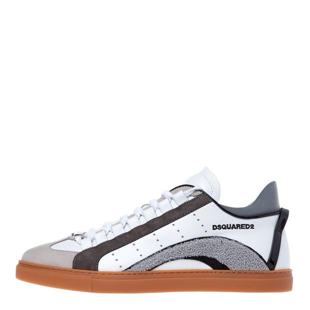 buy online b3335 700b9 Sneakers 551 - White / Grey