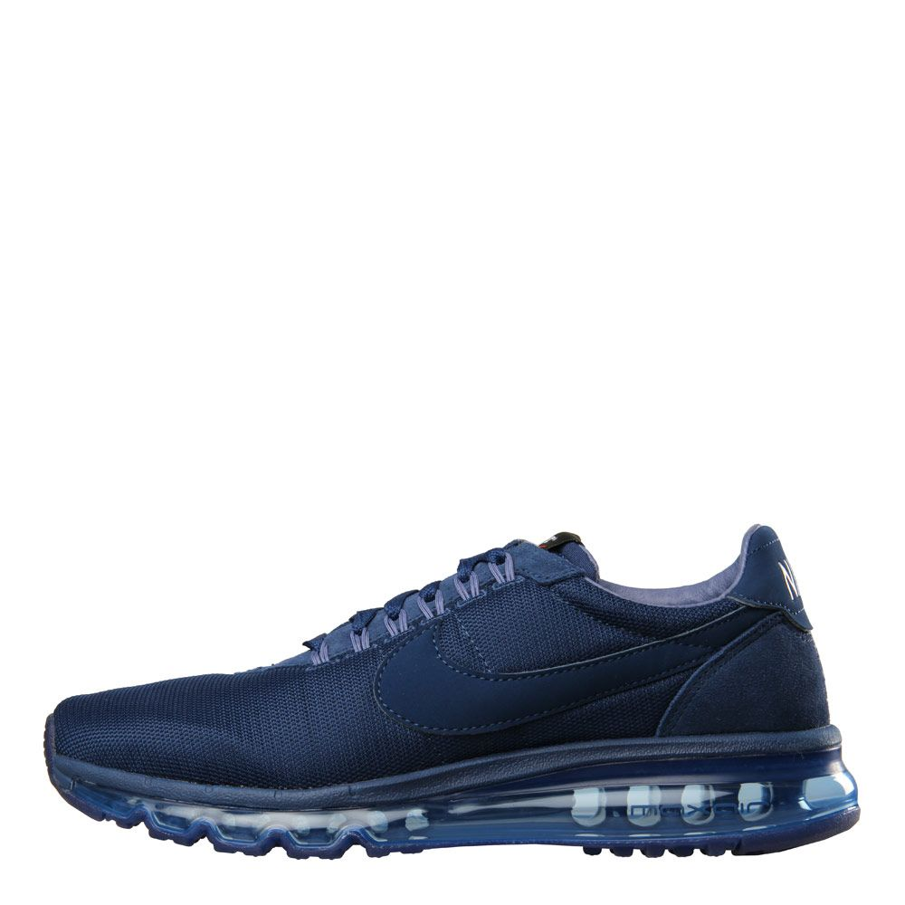 sale retailer 39ad8 a6d86 Nike Air Max LD-Zero Trainers | 848624-400 Coastal Blue ...