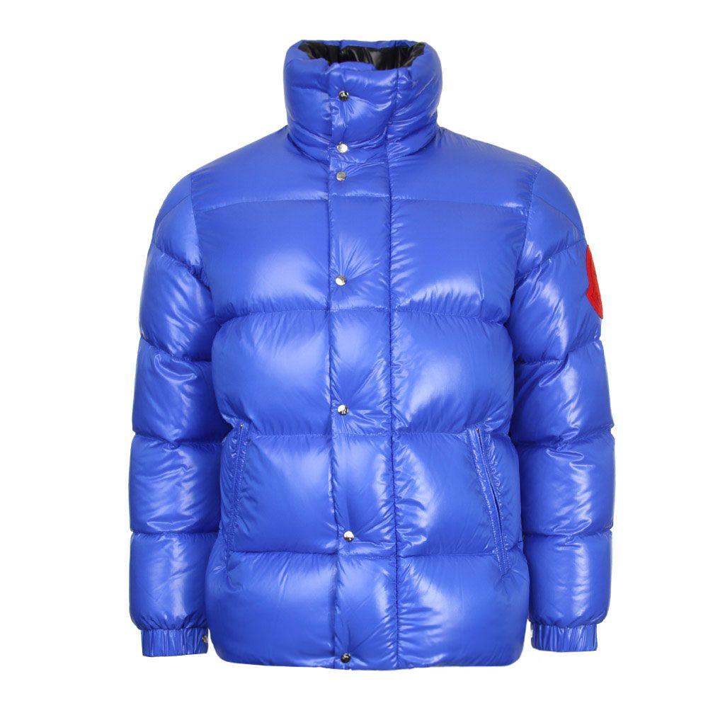 5c31478d0 Moncler Genius Dervaux Jacket | 41375 05 68950 709 Blue | Aphrodite199
