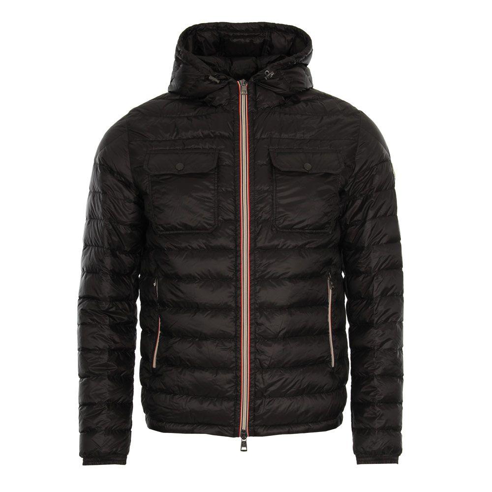 a13edfc82 Moncler Jacket | Douret Black | Aphrodite