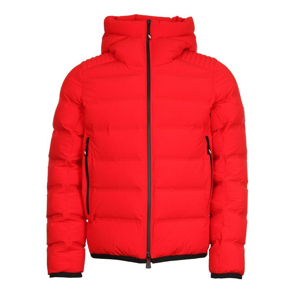 Jacket Lagorai Red