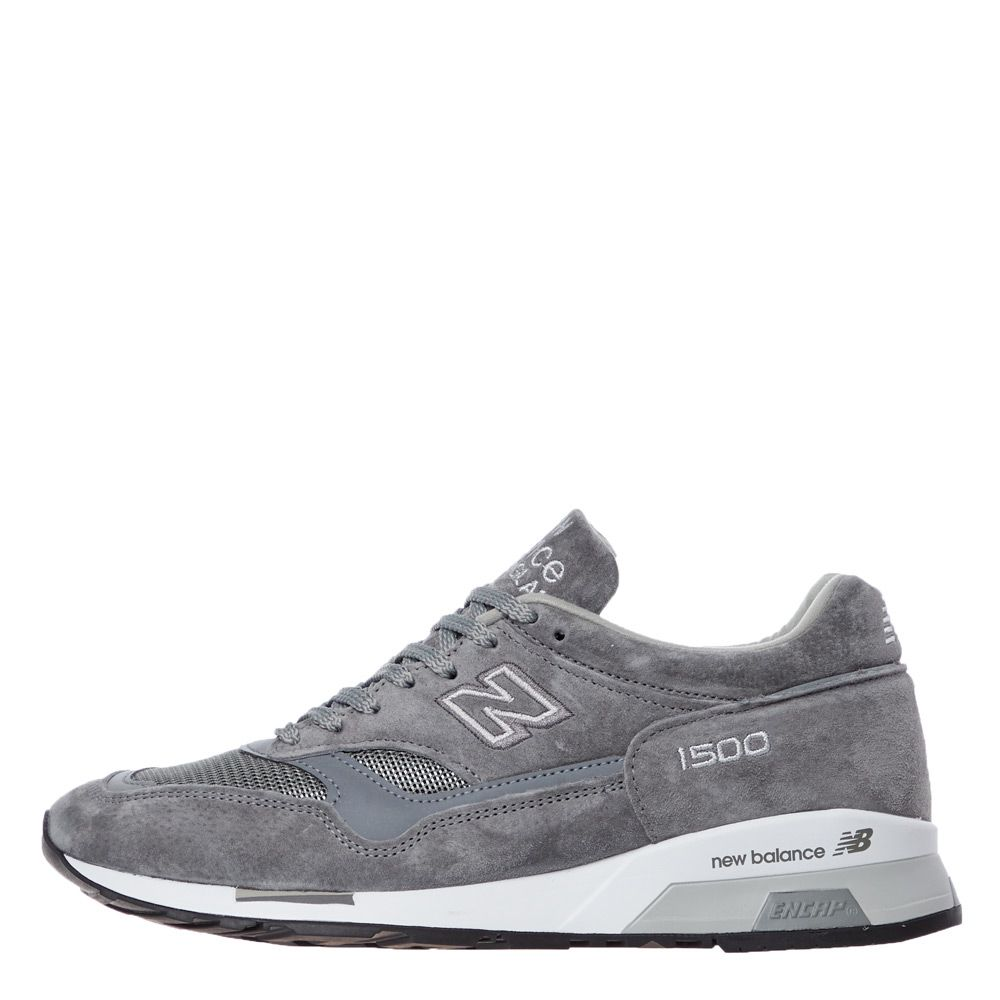 best website 0f75c 2379f 1500 Trainers - Grey