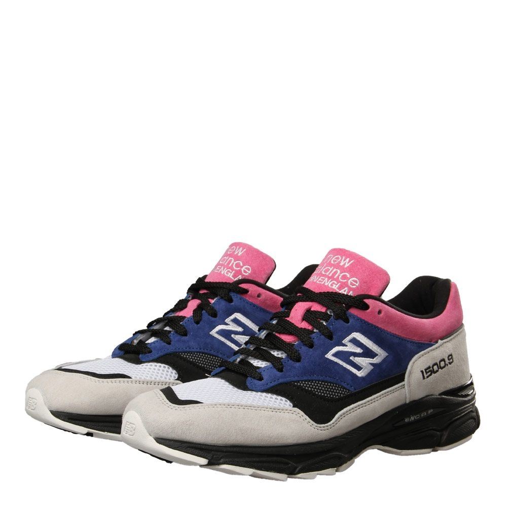 separation shoes e12b4 530ea New Balance Made in England M1500.9 Trainers   M15009SC Gray ...