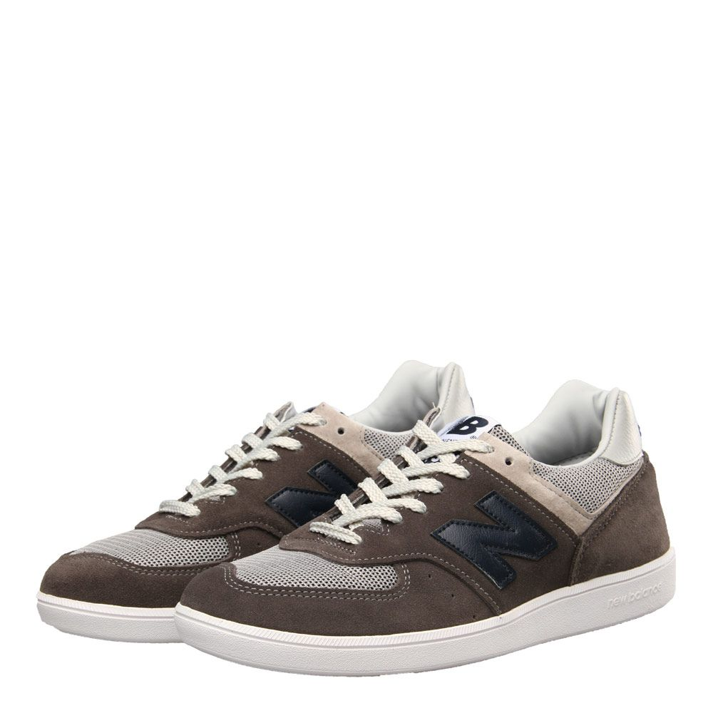 affordable price look for search for latest New Balance Made in England CT576 Trainers | CT576OGG Grey ...