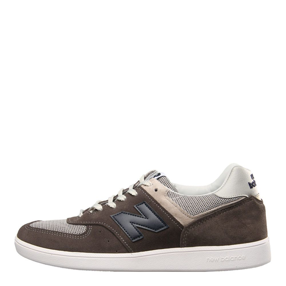 the best attitude fc8aa 5d59e New Balance Made in England CT576 Trainers | CT576OGG Grey ...
