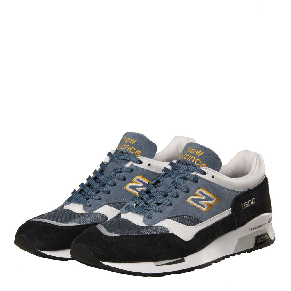 separation shoes e52f6 a1427 New Balance 1500 M1500NBW Classic Traditionnels   Navy ...