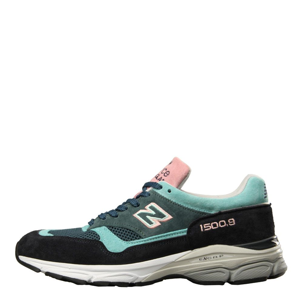 sports shoes 38620 4a89a New Balance Made in England M1500.9 Trainers   M15009FT Navy ...