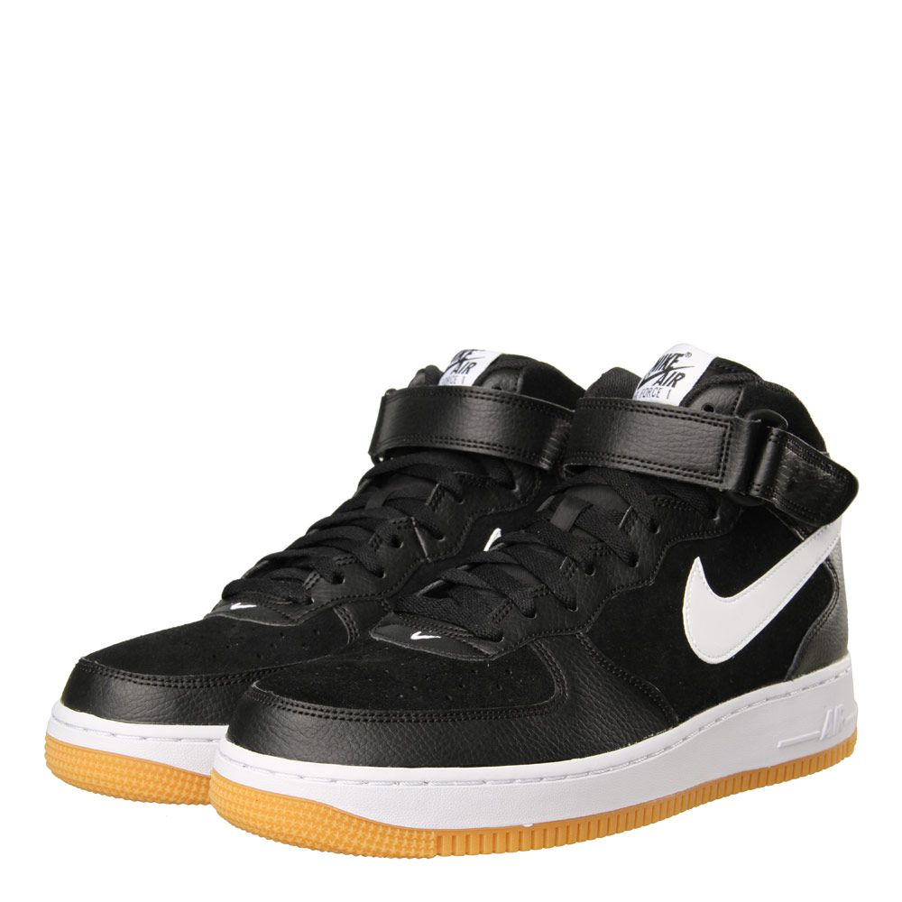 ClassicHad some good days on the court with these! Nike