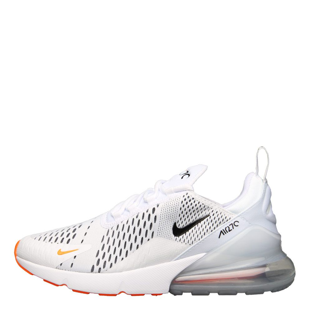 the best attitude 36560 f36ac Nike Air Max 270 'Just Do It' | AH8050-106 White/Total ...