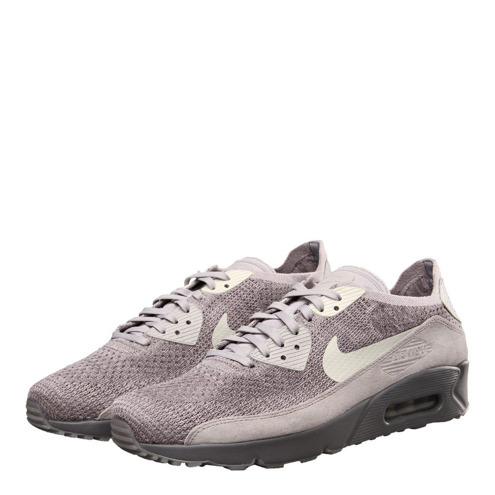 the latest 54f95 60c67 Nike Air Max 90 Ultra Flyknit Trainers | 875943 007 ...