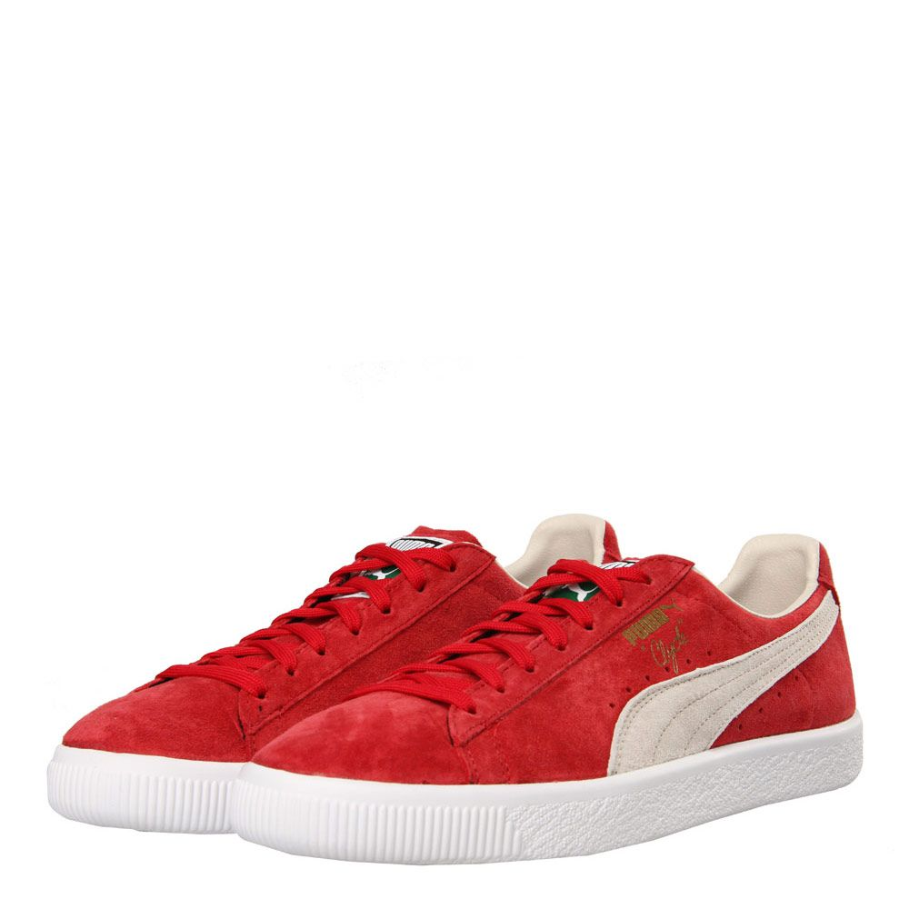 competitive price cb7a2 a76b7 Puma Trainers | Clyde