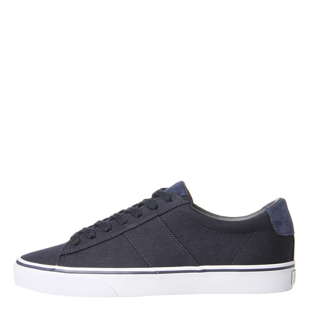 competitive price 3ad8b 2cb19 Sayer Trainers - Navy