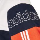 Sweatshirt Rugby -  Navy/White/Orange