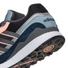 Ultra Tech Trainers - Grey/Blue/Pink