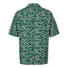 Short Sleeve Shirt - Green