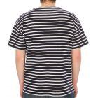Mariniere Doelan T Shirt - Navy