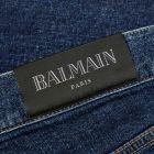 Jeans – Blue Denim