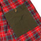 G9 Original Harrington Jacket - Beech Green