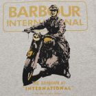 International Archive T-Shirt - Grey