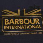 International Legend T-Shirt - Navy