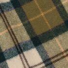 Scarf - Ancient Green Tartan Lambswool