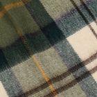 Scarf - Ancient Green Merino Cashmere