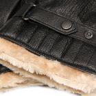 Gloves - Black Utility Leather