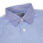 Shirt Stripe - Blue