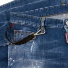 Jeans Cool Guy - Washed Indigo