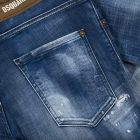 Jeans Skater - Washed Blue