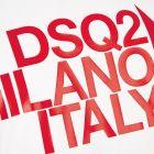 Milano T-Shirt - White