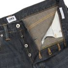 ED 45 Loose Tapered Jeans - Granite Denim